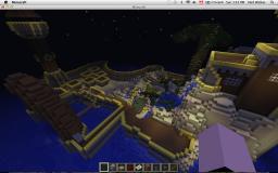 unnamedworld Minecraft Map & Project