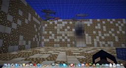Aquarium Minecraft Map & Project