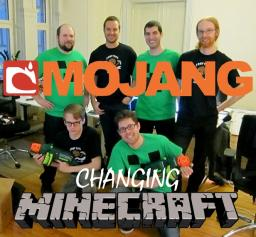 Changing Minecraft. What should be added to minecraft? Minecraft