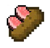 SmokedPorkRoll Pack Minecraft Texture Pack
