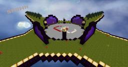 ◄ Community-Craft | Hunger Games ► Minecraft Server