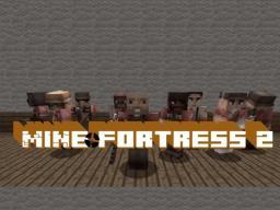 TeamFortress 2 Trailer Recreated in Minecraft! Minecraft