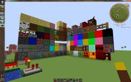 Default Simple! Y U SO SIMPLE!? Minecraft Texture Pack