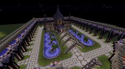Villa Ladna Minecraft