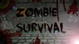 Zombie Survival [ALPHA STAGE] *UPDATED* Minecraft Map & Project