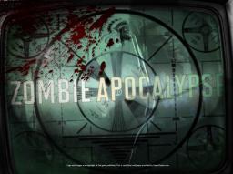 Zombie Apocalypse - Extreme Zombie Horde! 24/7 [NO WHITELIST] 48 Slots Minecraft Server