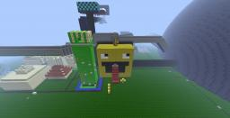 Minecraft Three Ways To Be Awesome [Map] Minecraft Project