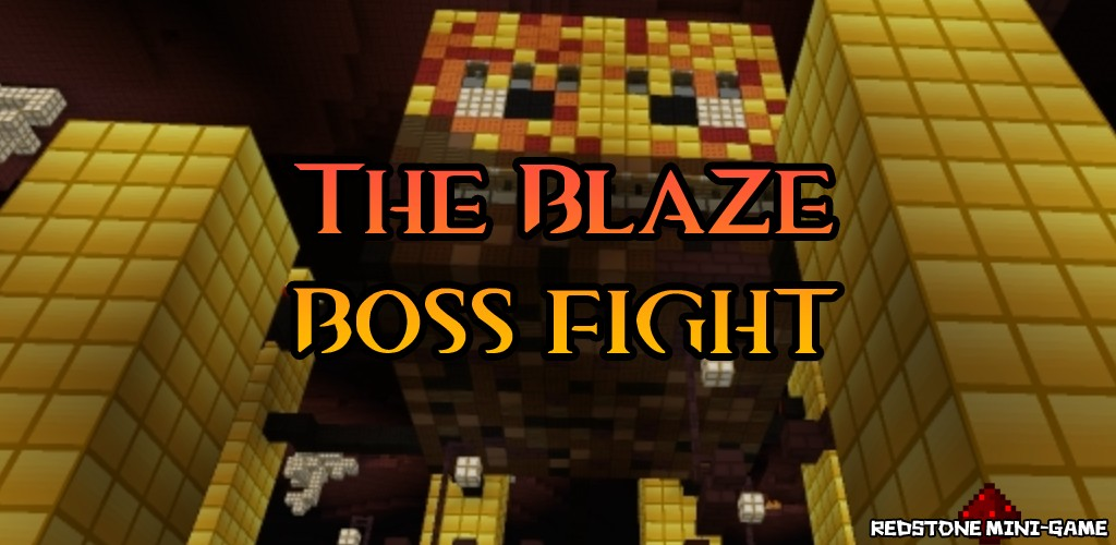 make a map on minecraft with Blaze Boss Fight on Gas Station in addition Cliff House Tony Stark additionally Blaze Boss Fight likewise Watch further Call Of Minecaft.