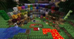 Sarcina Nova Minecraft
