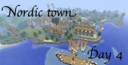 Nordic town build (download now available) Minecraft Map & Project