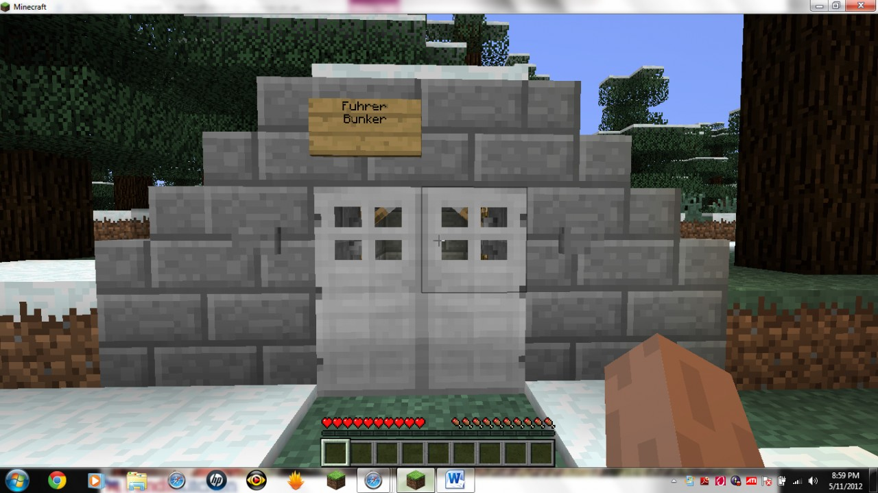 Chat Rooms For Minecraft