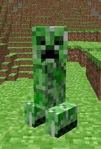 Creeper Info! Minecraft Blog
