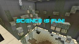 Science is Fun! - Narrative/Puzzle Adventure [Pre-Release V0.2.9]