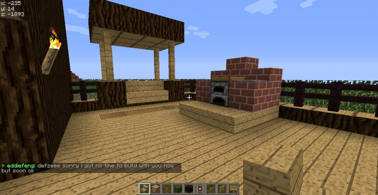 My best house ever minecraft project for Best house pics