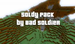 Soldy Pack - 16x Texture Pack