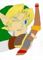 Zelda Fan Art Minecraft Blog