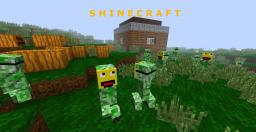ShineCraft v1.6 Minecraft Texture Pack