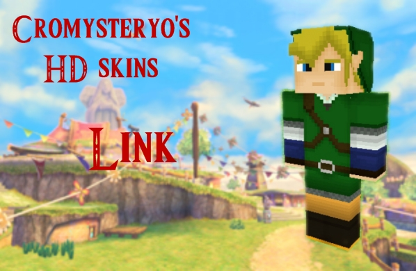 Stylish skins for Minecraft Pocket Edition - fmcpe.com