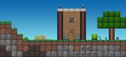 Junk Jack v1.7 Minecraft