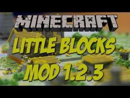 my little blocks challenge - completed - Minecraft Map & Project