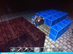 Minecraft DvZ Server