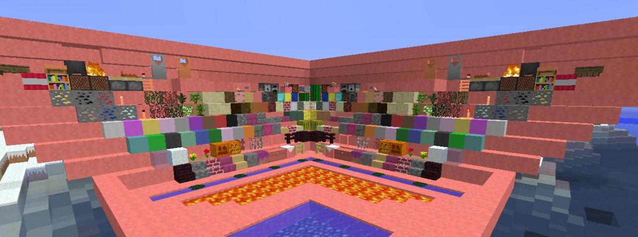 Best Disney Minecraft Texture Packs - Planet Minecraft