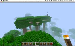 tree house 2. Minecraft Map & Project