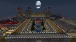 The Kingdom Minecraft Map & Project