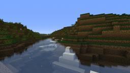 ~o~ CarvonRpgCraft-Open World-Spells-Dunguens ~o~ Minecraft Project