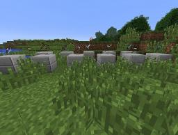 Better swords and picks Minecraft Texture Pack