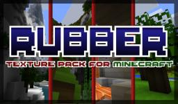 Rubber pack (8x8 Official) by lantosyt MC 1.2.5 Minecraft Texture Pack