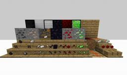 NajumiCraft v2.0 Tools, Ores, Redstone, More Minecraft Mod