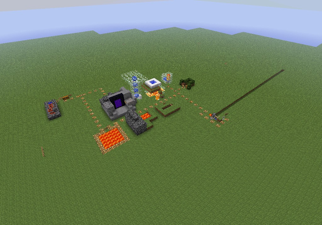 Cool inventions minecraft project for Cool inventions that should be made