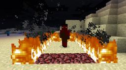 demon mod Minecraft Mod