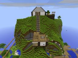 My little town (download) Minecraft Map & Project