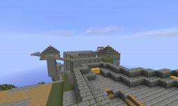 Simgrounds Minecraft Server