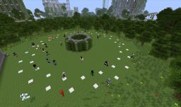 GrapeSeed Hunger Games [PvP] [No Whitelist] [No Lag] Minecraft Server