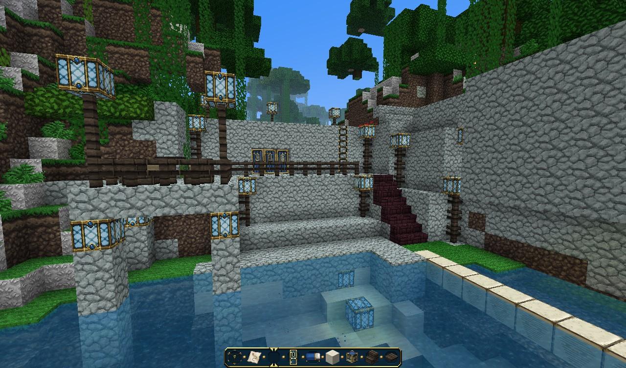 Nice Cave Home, Island Home, And More. Island House