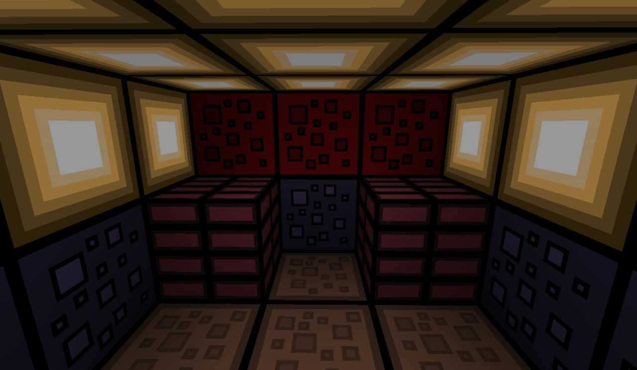 NETHER BLOCKS