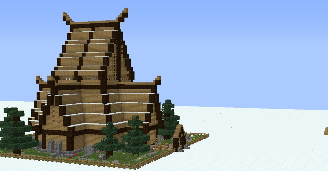 How To World Edit Buildings In Minecraft