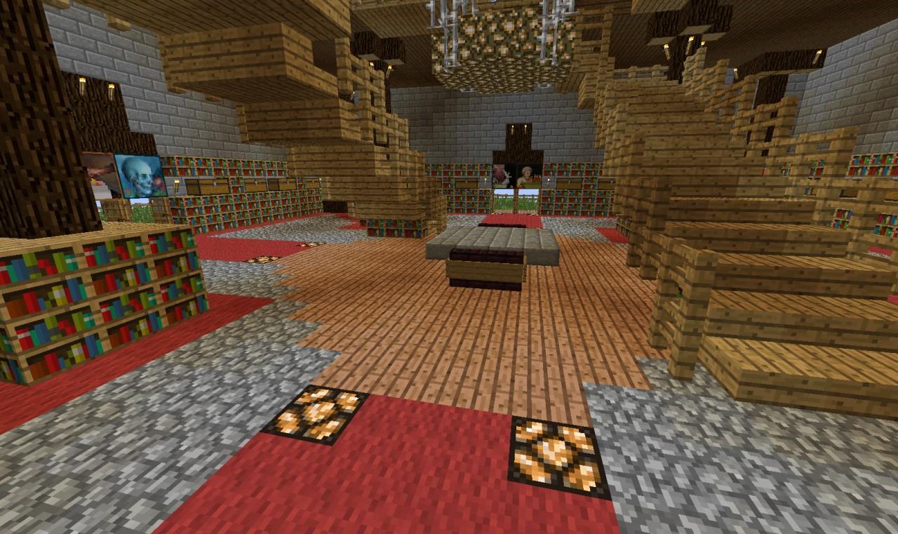 kings ground floor room