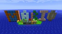 WillFrost's Mario Pack - Update Minecraft Texture Pack