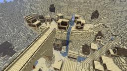 Canyon City Minecraft