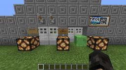 2012 olympics Minecraft Project