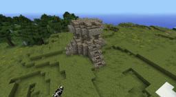 City of Dwarfmoria Minecraft
