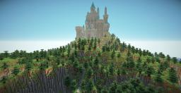 Another Castle! Minecraft