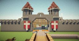 Team Survival Games Minecraft