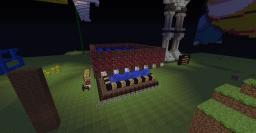CommunityCraft Creative World Minecraft Map & Project