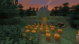 Hagrids Hut Minecraft Map & Project