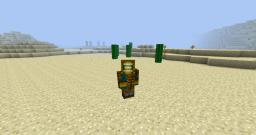 [1.3.1] DeadSpace-Armors&Bow (1000 Downloads! Thanks!) Minecraft Texture Pack